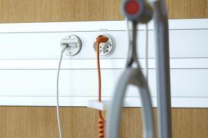 impianti elettrici per ospedali