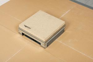istruzioni montaggio impianto a pavimento woertz