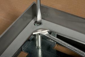 istruzioni montaggio sistemi a pavimento woertz