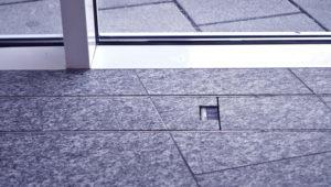 canali filo pavimento woertz