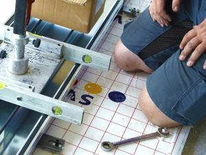 consigli pratici per il montaggio dei sistemi filo pavimento