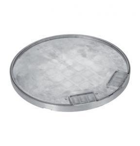 scatola di derivazione 8861 acciaio